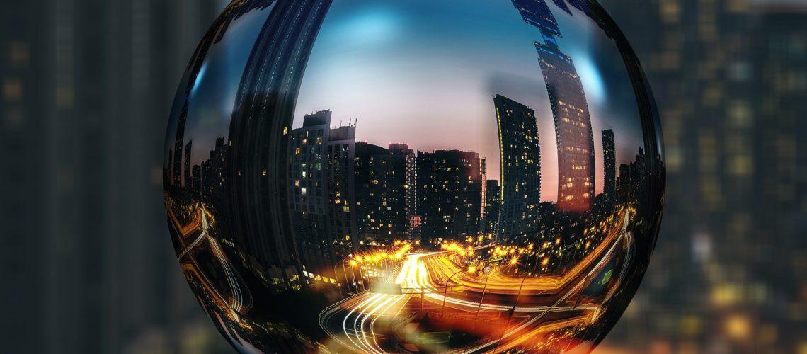 Nueva burbuja inmobiliaria en España