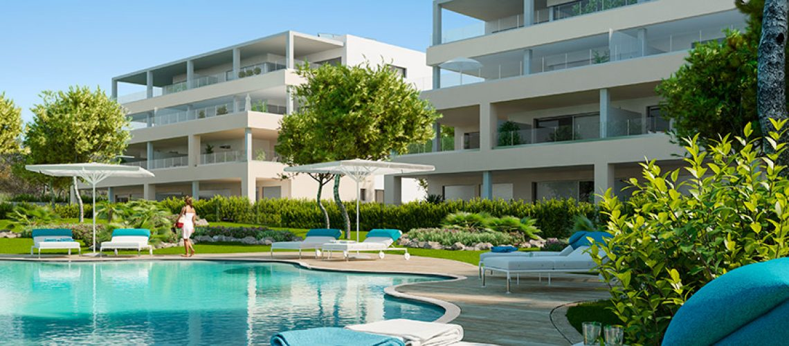 Serenity Taylor Wimpey Mallorca