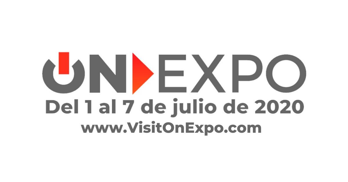 ON EXPO® - Feria Inmobiliaria ONLINE